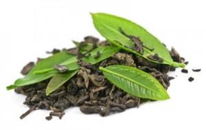 تاثیر چای سبز و لاغری