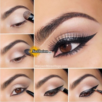 incredible-cat-eye-makeup-tutorials