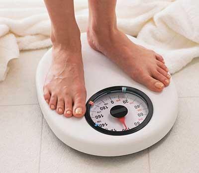 اشتباهات در کاهش وزن