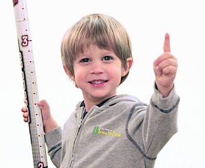 بیماریهایی که موجب کوتاهی قد کودک میشود