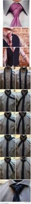 بستن کراوات مدل جدید ۲۰۱۶