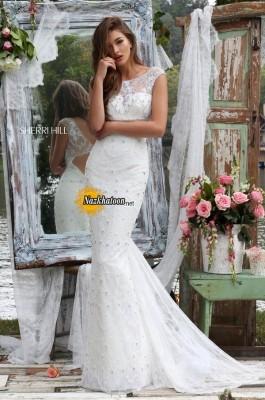 مدل لباس عروس – ۱۳۰