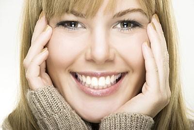 طرح لبخند برای خانم ها