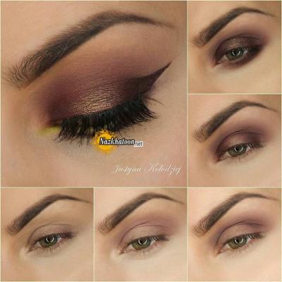 آرایش چشم – ۳۷۱