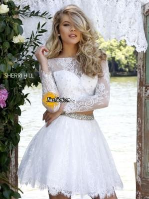 مدل لباس عروس – ۱۳۲