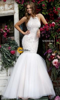 مدل لباس عروس – ۱۳۱