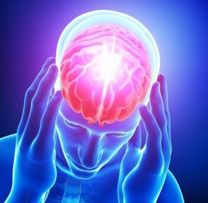 جلوگیری از سکته مغزی