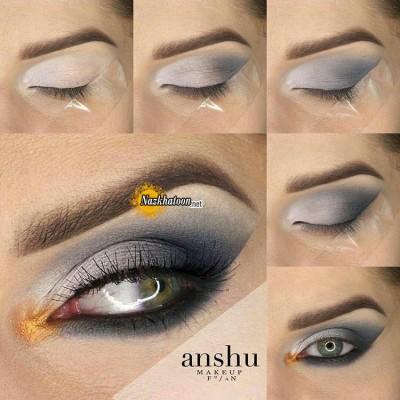 آرایش چشم – ۳۶۲