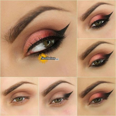 آرایش چشم –۳۶۵