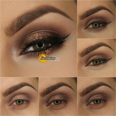 آرایش چشم –۳۶۶