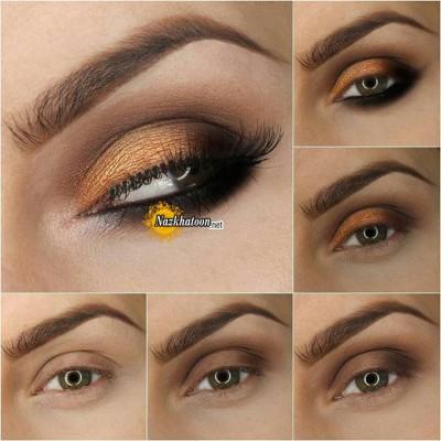 آرایش چشم – ۳۷۴