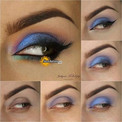 آرایش چشم – ۳۷۳