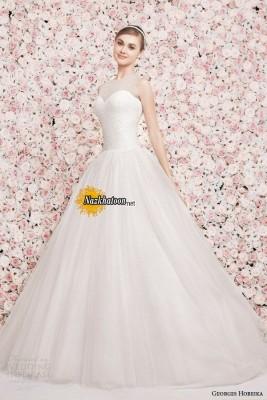مدل لباس عروس – ۱۳۸