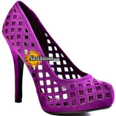 مدل کفش زنانه – ۹۶