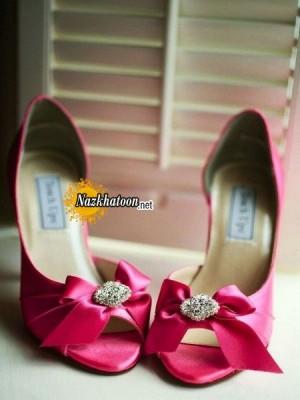 مدل کفش زنانه – ۱۰۰