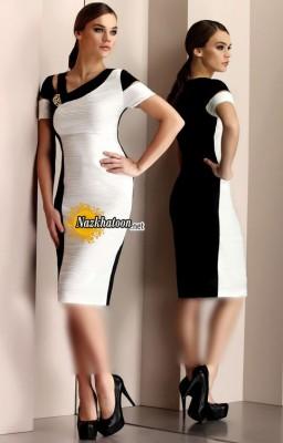 مدل لباس مجلسی کوتاه – ۱۱۹