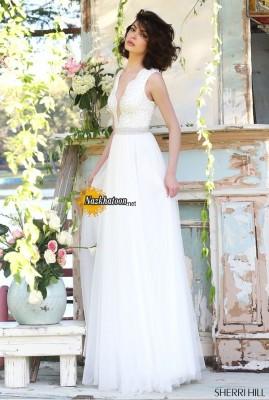 مدل لباس عروس – ۱۳۳