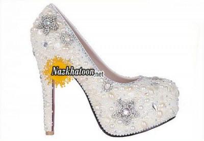 مدل کفش زنانه – ۹۸