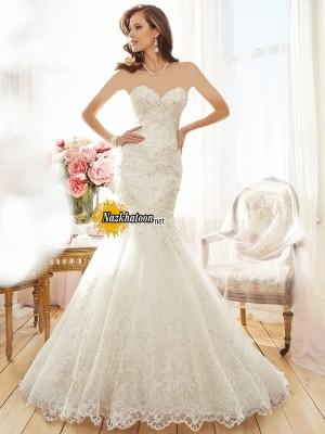 مدل لباس عروس – ۱۳۷