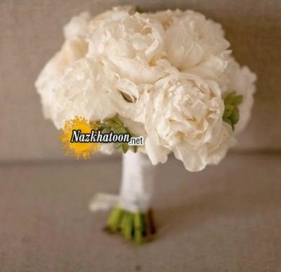 مدل دسته گل عروس – ۲۸