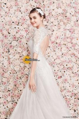 مدل لباس عروس – ۱۴۰