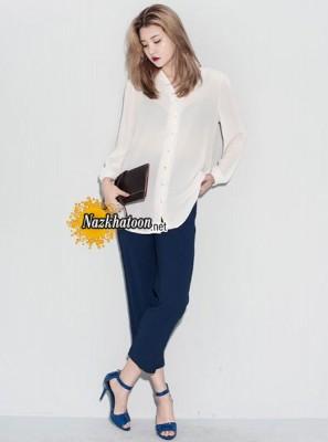 مدل لباس راحتی – ۷۸
