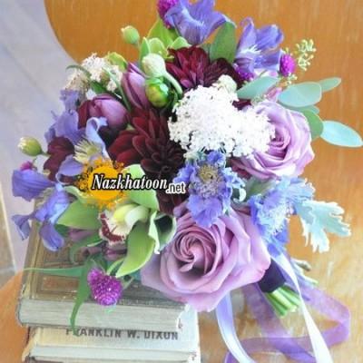 مدل دسته گل عروس – ۲۹