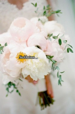 مدل دسته گل عروس – ۳۰