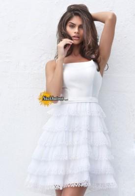 مدل لباس مجلسی کوتاه – ۱۲۰