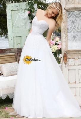 مدل لباس عروس – ۱۳۴