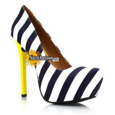 مدل کفش زنانه – ۱۰۲