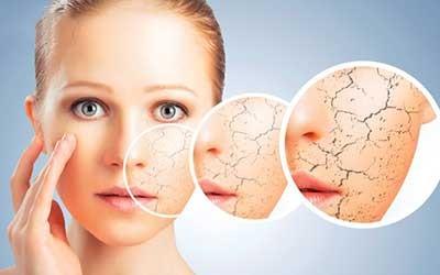 رابطه هیدرودرم و آبرسانی پوست
