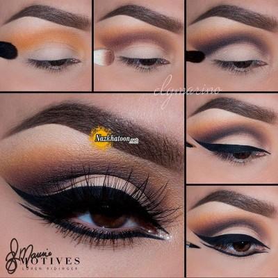آرایش چشم – ۳۹۷