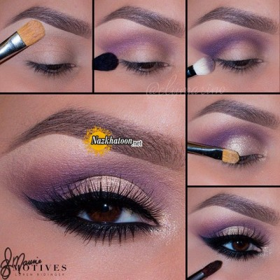 آرایش چشم – ۳۷۸
