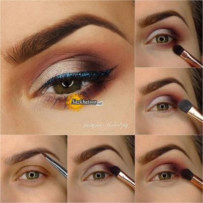 آرایش چشم – ۳۹۱