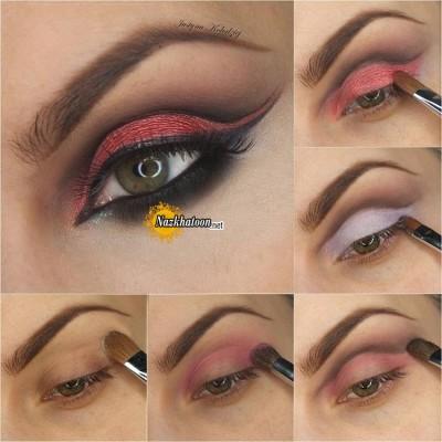 آرایش چشم – ۳۹۵
