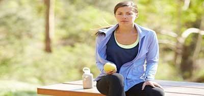 قبل یا بعد از تمرینات ورزشی صبحانه بخوریم؟