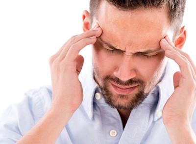 سردرد ناشی از فشار خون بالا