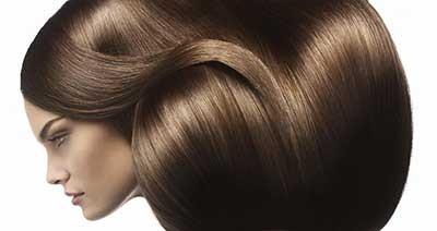 انواع رنگهای قهوهای رنگ مو