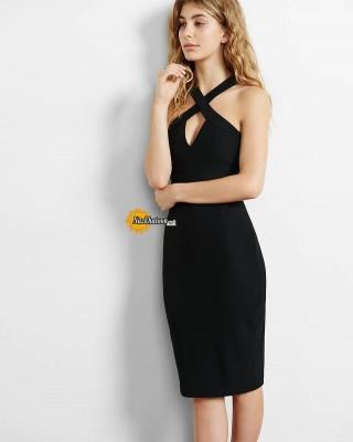 مدل لباس مجلسی کوتاه – ۱۲۸
