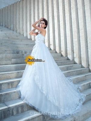 مدل لباس عروس – ۱۴۳