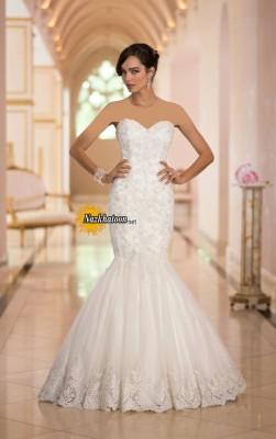 مدل لباس عروس – ۱۴۵
