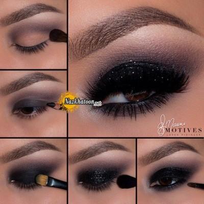آرایش چشم – ۳۴۱