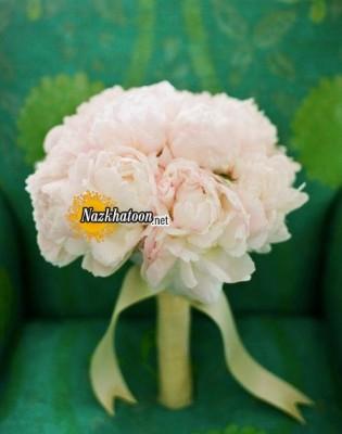 مدل دسته گل عروس – ۳۲
