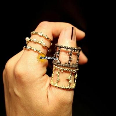 مدل انگشتر – ۳۷