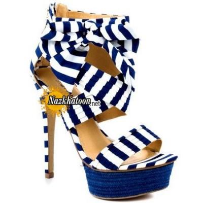 مدل کفش زنانه – ۱۰۴