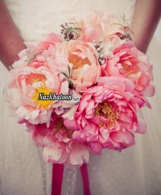مدل دسته گل عروس – ۳۴