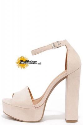 مدل کفش زنانه – ۱۰۷