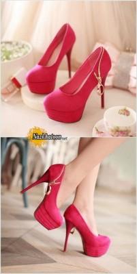مدل کفش زنانه – ۱۰۸