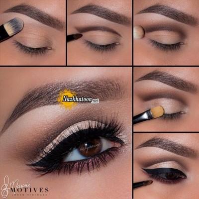 آرایش چشم – ۳۵۳